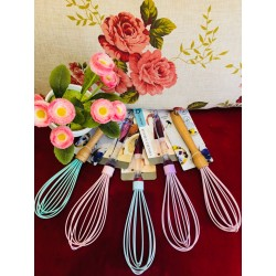 Shabby chic Hand Mixer Manual