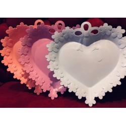 Tray - Heart Shape