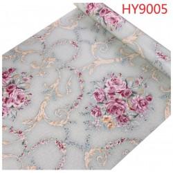 Shabby Wallpaper - HY9005