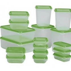 17 in 1 Container