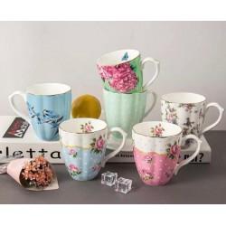 Mug Inspired Royal Albert